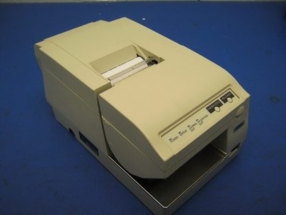 Epson TM-U375P Pos Slip Journal Dot Matrix Receipt Printer - Parallel Port