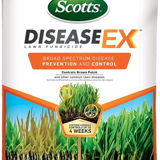 Scotts DiseaseEx Lawn Fungicide4