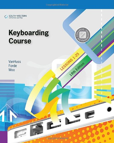 eyboarding Course, Lessons 1-25