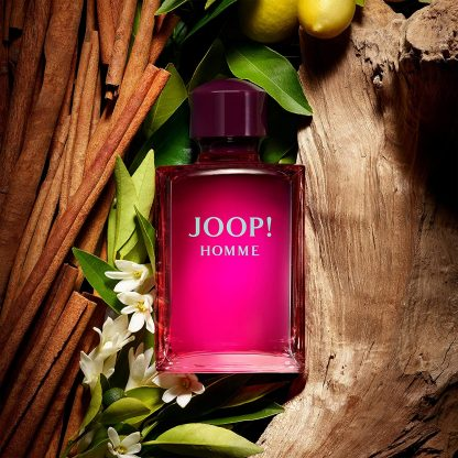 Roll over image to zoom in Joop! Eau De Toilette Spray for Men