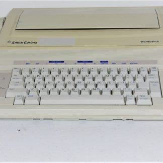 Electric Typewriter Smith Corona WordSmith KA11
