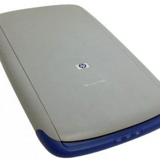 HP ScanJet 3500C - flatbed scanner - desktop - USB
