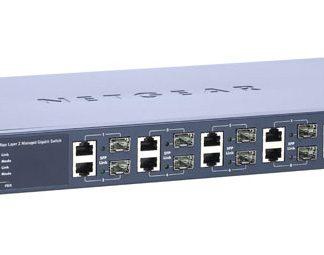 NetGear GSM7212
