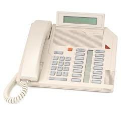 Nortel Meridian M2616 Display Telephone1