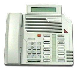Nortel Meridian M2616 Display Telephone