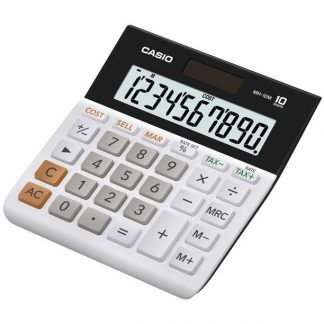 Casio MH-10 10-Digit Desktop Calculator 4