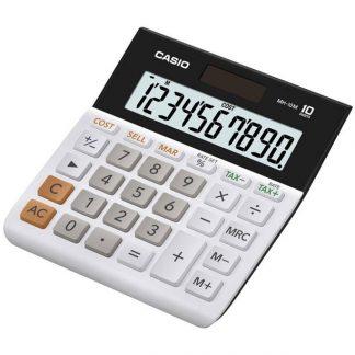 Casio MH-10 10-Digit Desktop Calculator 4