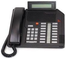 Nortel Meridian M2616 Display Telephone2