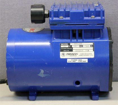 Thomas Industries Inc. 607CA224