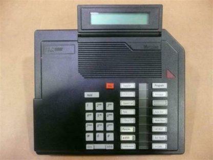 Nortel M2216D Black Phone