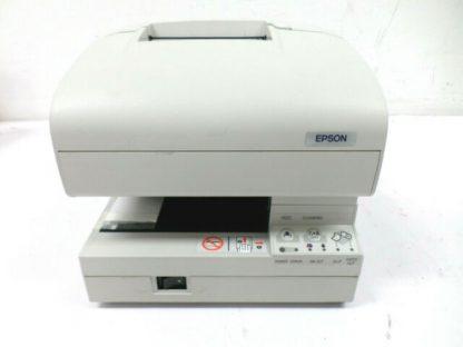 EPSON TM-J7100 Multi-function POS printer