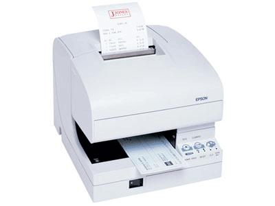 EPSON TM-J7100 Multi-function POS printer1