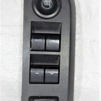 2007 Ford Edge Master Window Control 7T437814B363A