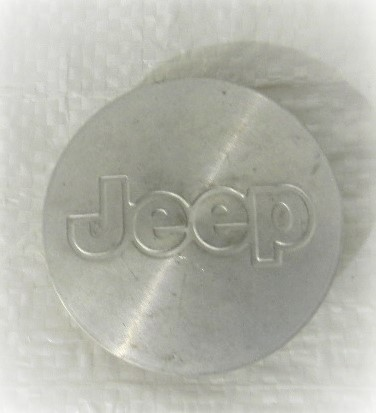 Jeep Center Wheel Cap 52059522AA