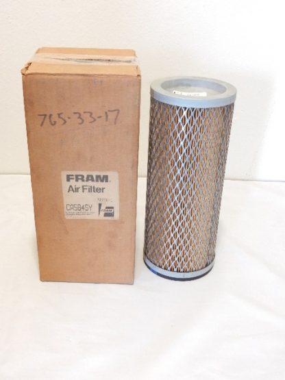 Fram Air Filter CA584SY